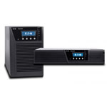 PW9130-T 1000VA Series 9 (online) Tower UPS